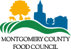 Montgomery County Food Council logo