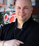 Tony Marciante, Food Recovery Working Group Chef/Owner, Chef Tony's Fresh Seafood Restaurant
