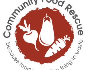 April 11, Community Food Rescue Food Safety Training