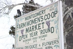 Farm Women's Co-op