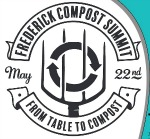May 22, Frederick Compost Summit