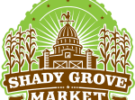 May 3, Grand Opening of Shady Grove Farmers Market