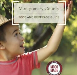Discover Local Food and Beverage Products in the Montgomery County Food and Beverage Guide