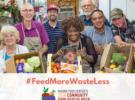 October 13-20, Community Food Rescue Week