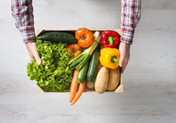 COVID-19: Recursos y sistemas locales de alimentos y comida