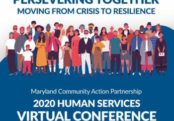 October 28th – 30th, Persevering Together: Moving From Crisis to Resilience